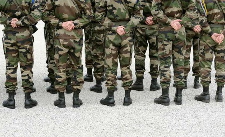 Des ex-militaires dans les filières djihadistes