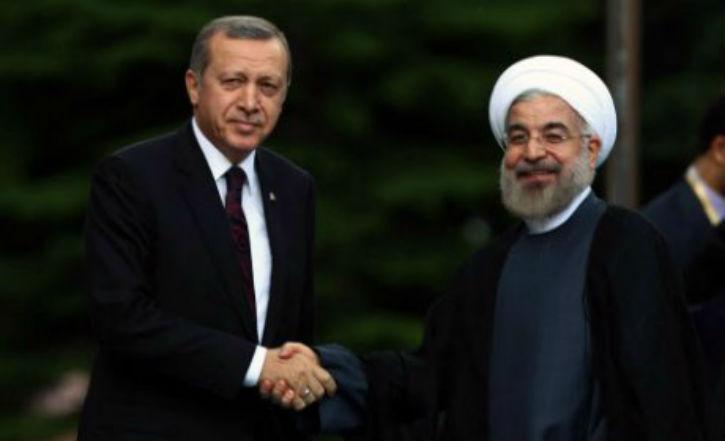 Nucléaire iranien: Erdogan plus remonté que Netanyahou