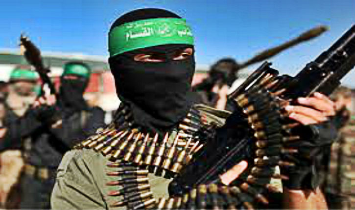 Un « Etat palestinien » ?