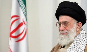 Guide iranien Khamenei