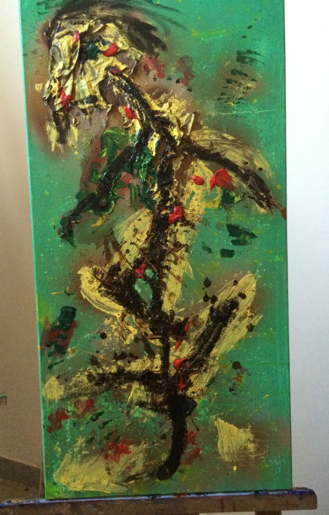 Guta Tyrangiel Benezra peinture 5
