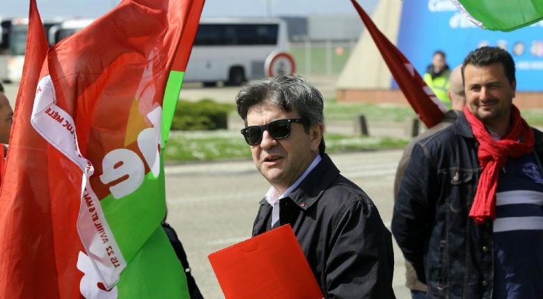 Éric Zemmour   « La ceinture rouge du Parti communiste a désormais des  reflets verts, d00dbbe9479