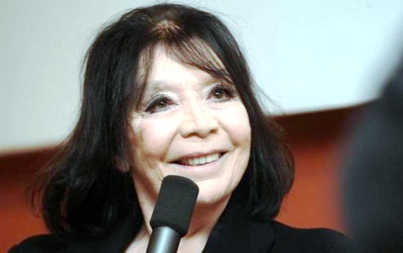 BDS tente de faire pression sur Juliette Gréco qui vient se produire en Israël le 4 mai prochain