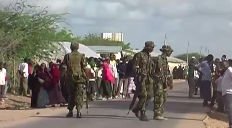[Vidéo] Kenya: au moins 147 morts dans une attaque des islamistes somaliens shebab contre l'Université de Garissa