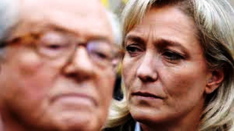 Guerre des Le Pen : le réquisitoire de Goldnadel