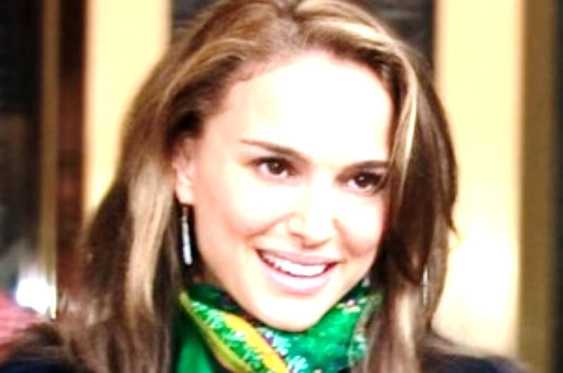 WikiLeaks : Natalie Portman a organisé une réunion avec J Street au plus fort de la guerre de Gaza.