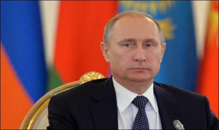 Poutine : «Sharon m'avait averti de ne faire confiance à personne au Moyen Orient»
