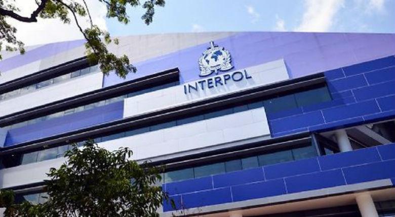 Israël Superstar au Salon » Interpol World 2015 » à Singapour