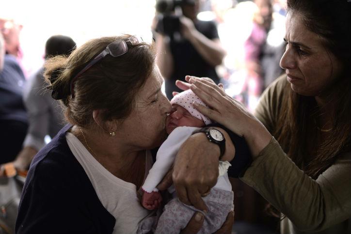 Séisme Népal: Retour de 200 israéliens rescapés du séisme