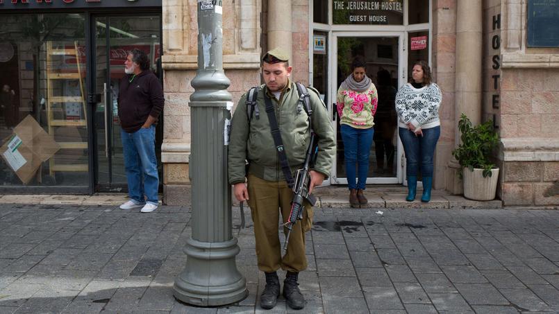 Yom Hashoah: Israël se fige pendant deux minutes pour la journée de la Shoah