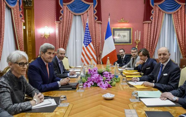 Accord sur le nucléaire: Téhéran n'a cédé sur aucun point par rapport à ses positions initiales