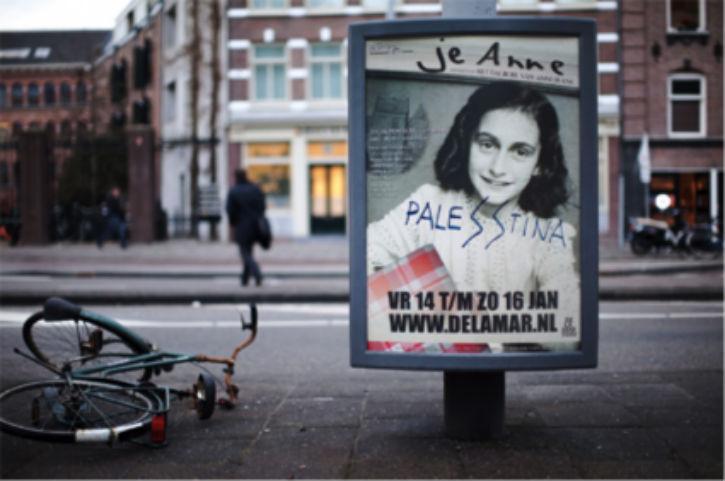 Hollande: Augmentation de 71% du nombre d'incidents antisémites qui crée un climat d'insécurité parmi les Juifs hollandais