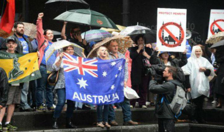 Petit air de déjà vu ? L'Australie dit non à la Sharia, les opposants répondent : racisme !