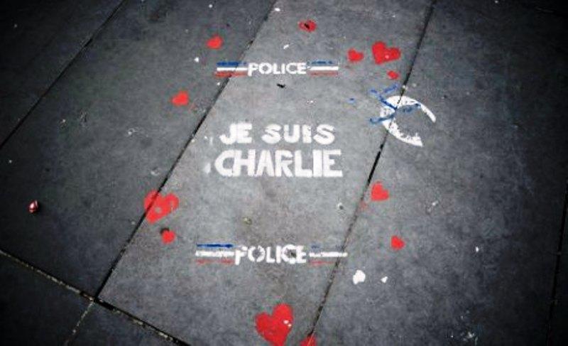 J'ai cru en Charlie. Le temps de la liberté est fini.