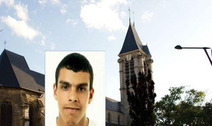 Les islamistes étrangers fichés S sont donc autorisés à séjourner librement en France !