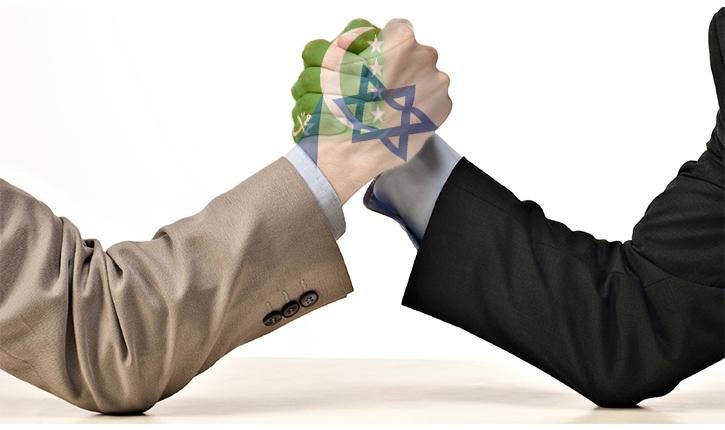 Arguments pour Israël: «Israël, le vrai et le faux»