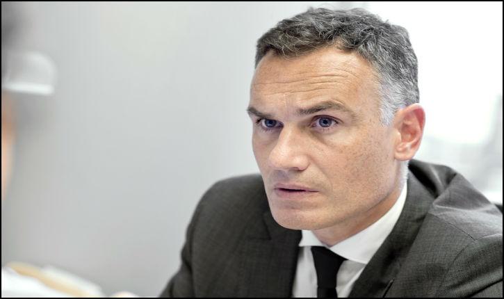 Eurodéputé Arnaud Danjean (UMP) : «Il faut envisager un blocus des ports libyens»
