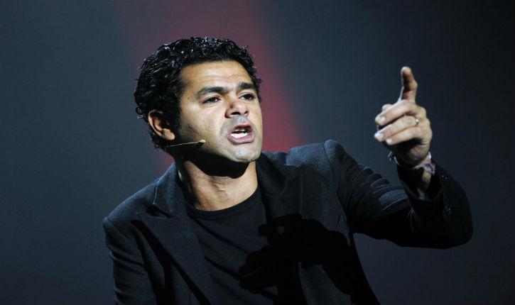 Pour Jamel Debbouze, Benzema et Ben Arfa payent «la situation sociale en France»