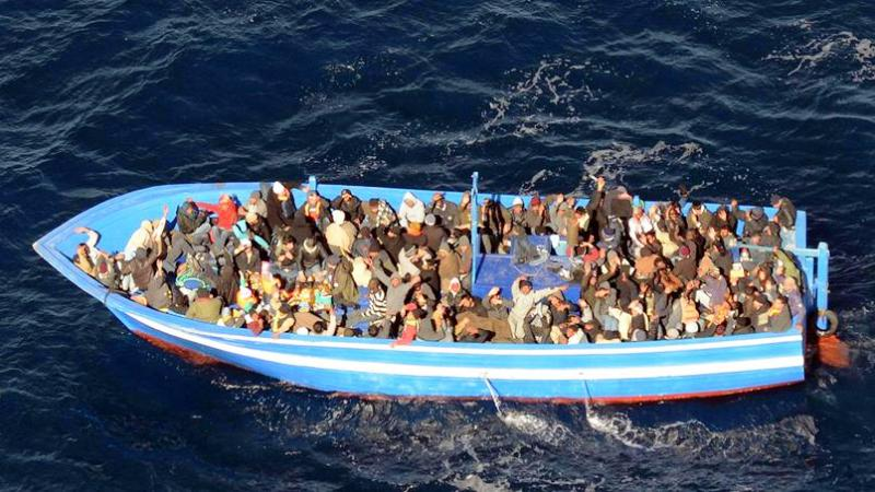 Droit d'asile : le rapport explosif de la Cour des comptes