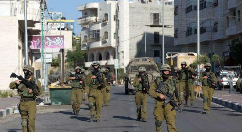 Tentative d'attentat avortée à Hébron : une adolescente palestinienne de 17 ans arrêtée près de la tombe des patriarches avec un grand couteau