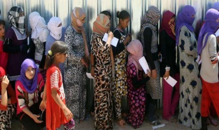 [Vidéos] Reportage : L'enfer des femmes et des enfants esclaves de l'État islamique