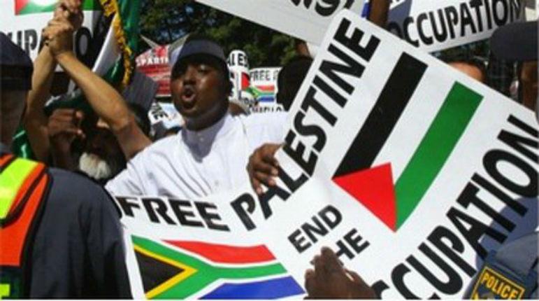 «Expulser les juifs» ? Le cas de l'Afrique du Sud, par Jean-Paul Fhima