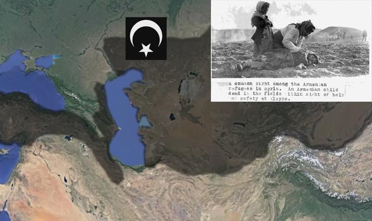Vidéo: le génocide arménien expliqué en 2 minutes