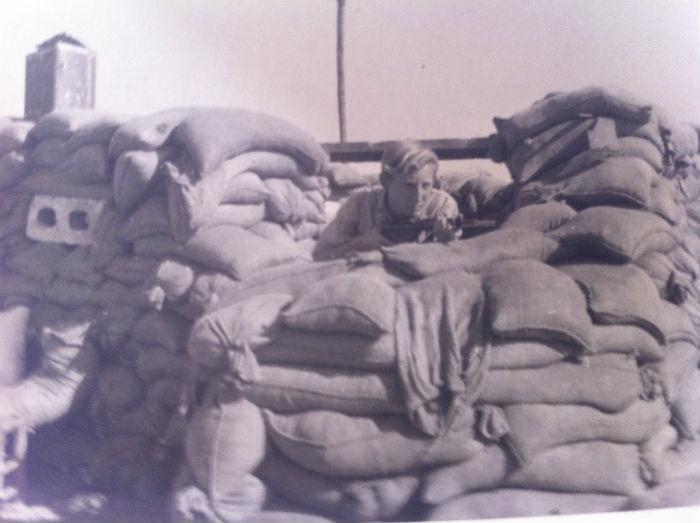 gil kessary 1948