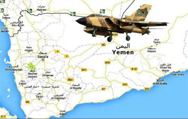 Yémen: les terroristes de Daech revendiquent les attaques d'Aden