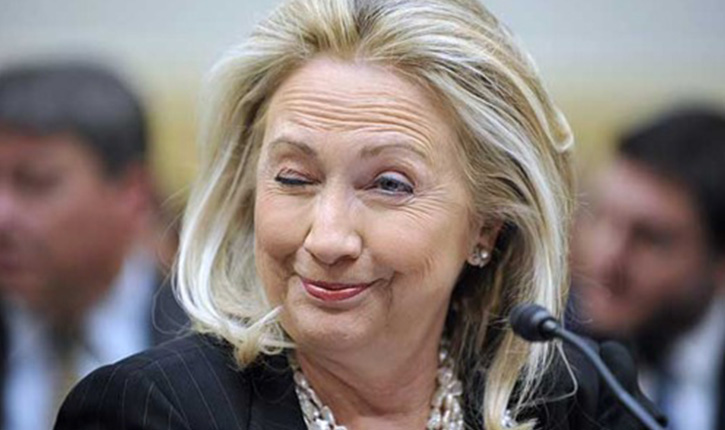 USA : Le FBI trouve 14 900 nouveaux emails d'Hillary Clinton prouvant le financement de sa fondation par des pays Arabes