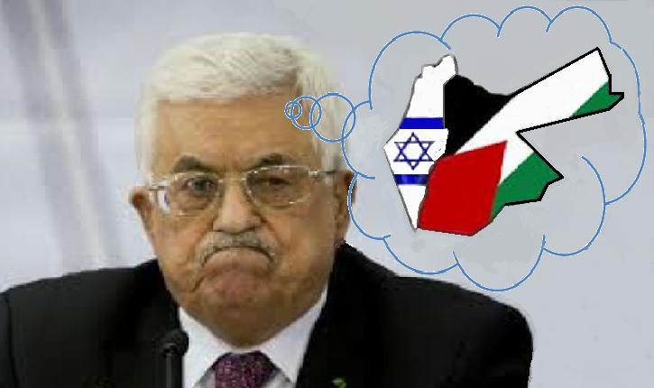 La fausse bonne idée d'un « État arabe-palestinien » commence à s'éteindre