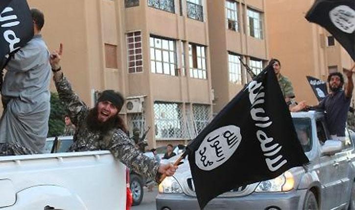 Syrie: au moins 1500 «français» sont partis faire le Jihad dans le but d'assassiner des gens