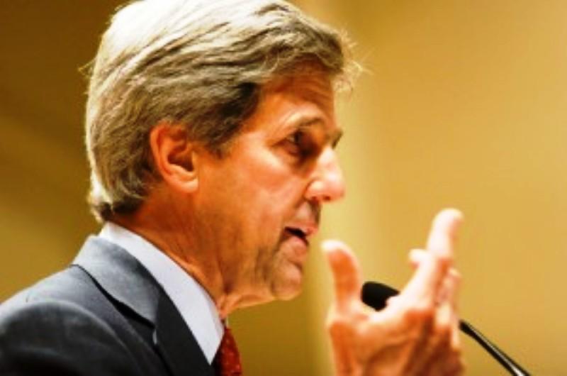Kerry: «La Mythologie» de Netanyahu sur l'Iran, ne se réalisera pas.
