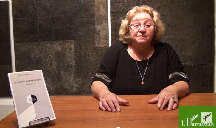 «L'ombre des préjugés», une vie juive extra-ordinaire