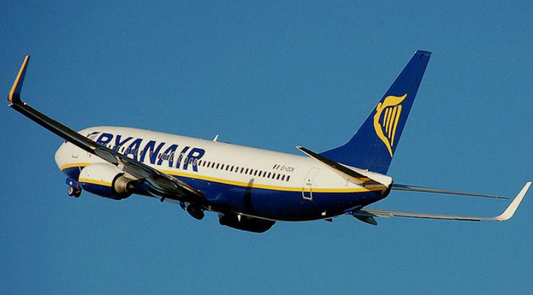 Israël: la compagnie low cost Ryanair « veut planter son drapeau à Tel Aviv-Ben Gurion »