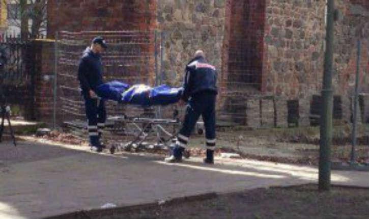 Un Albanais, est suspecté d'avoir commis le meurtre de l'Israélien à Berlin