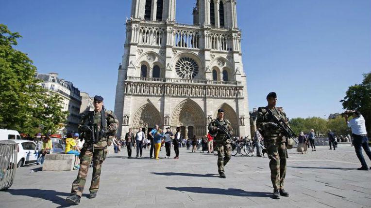 Les Jihadistes à l'assaut de l'Europe ? Grande Bretagne, France, Belgique et Allemagne comptent 66 000 extrémistes officiels, une authentique armée