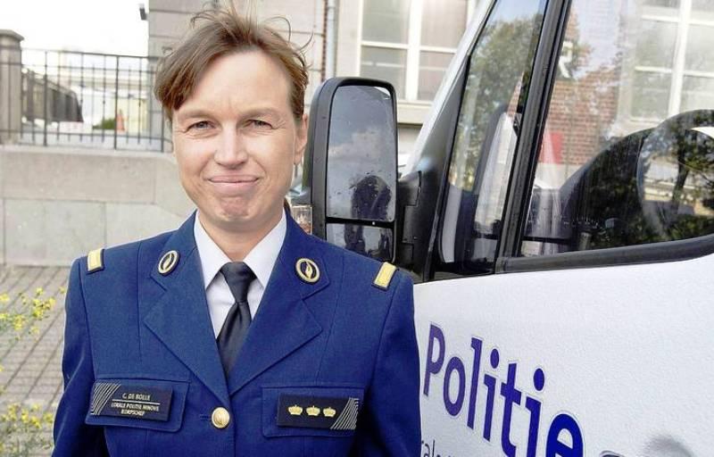 Belgique : Un musulman intégriste infiltre le top de la police