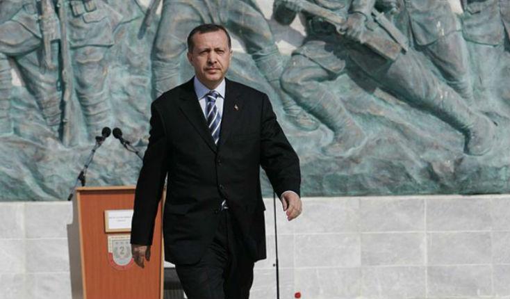 Erdogan «les cerveaux Juifs» complotent contre la Turquie. Un documentaire turc: «les Juifs veulent dominer le monde depuis 3500 ans»