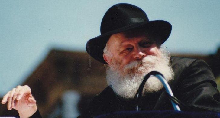 Yom HaShoah : ce que le Rabbi de Loubavitch a dit à propos de la Shoah