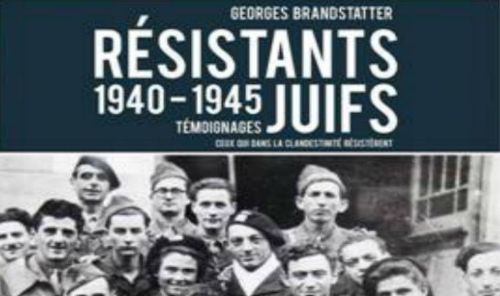 Ces 1,5 million de Juifs oubliés de la Résistance
