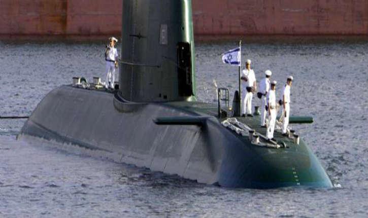 Scandale en Israël : la compagnie allemande, qui va fabriquer 3 nouveaux sous-marins, en partie détenue par l'Iran
