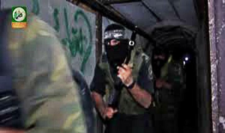 Ironie: Le Hamas condamne les enlèvements « barbares, lâches et odieux » de ses membres alors qu'il enlève des israéliens…