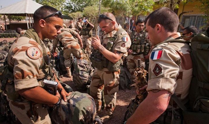 Mali: Mort de Quatre terroristes dont deux chefs djihadistes tués par l'armée française