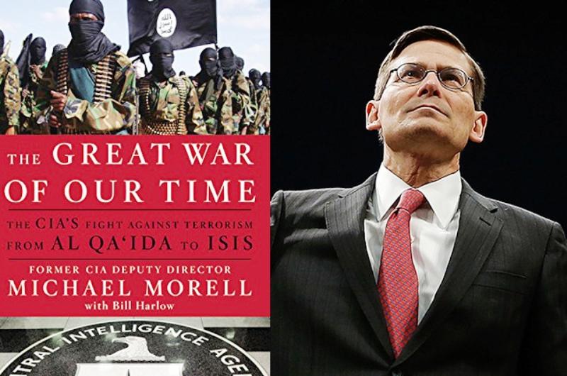 L'ex-n°2 de la CIA craint un nouveau 11 septembre.