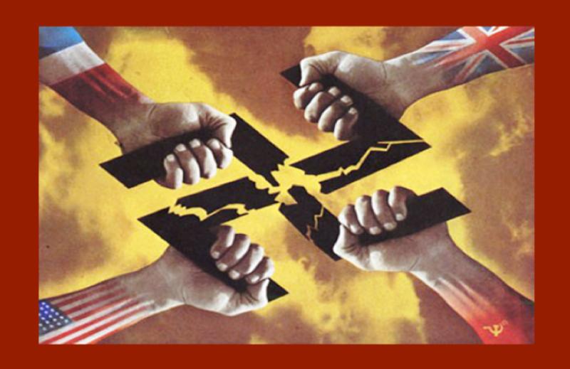 Les commémorations du 8 mai vues d'Israël. Par E.Navon