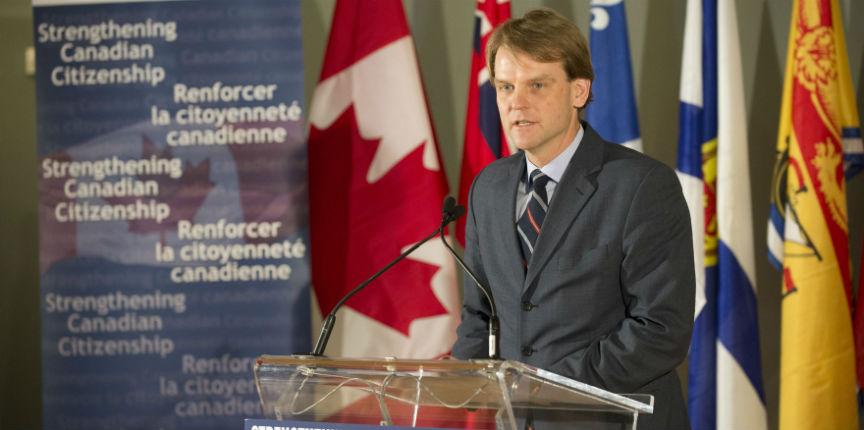 Le Canada adopte la déchéance de nationalité pour « terrorisme »