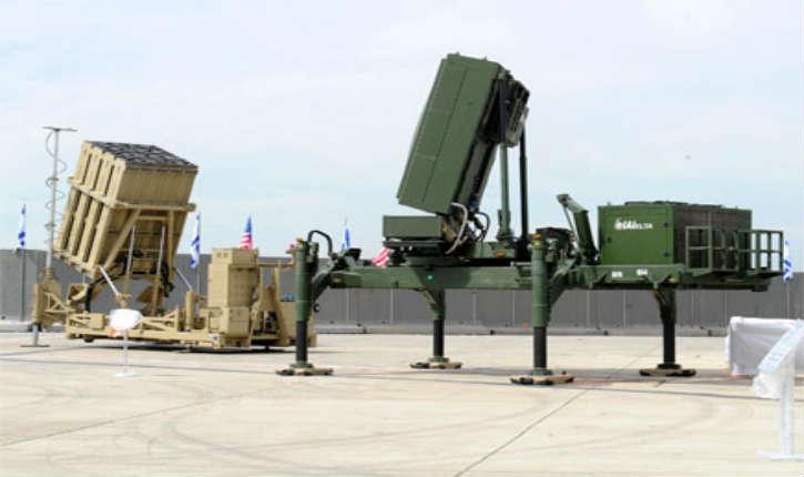 Israël déploie le Dôme de fer à Ashdod pour prévenir les attaques des terroristes du Djihad islamique