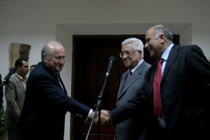 Les Palestiniens renoncent à demander la suspension d'Israël