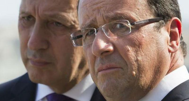 Pourquoi le couple Hollande-Fabius tient tellement à un retour de la France au centre du conflit israélo-palestinien